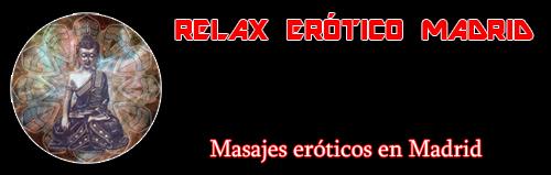 Relax Erótico Madrid